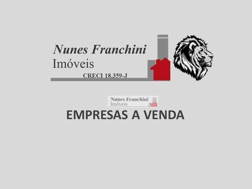 Empresa De T.i. (tecnologia Da Informação A Venda, Interior Paulista - Lo0007