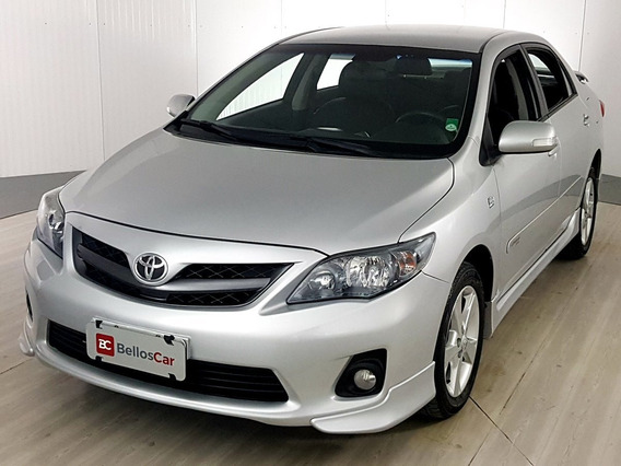 Toyota Corolla 2.0 Xrs 16v Flex 4p Automático 2013/2014