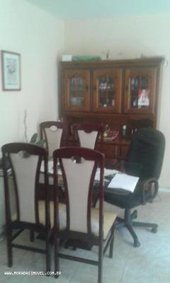 Apartamento Para Venda Em São Paulo, Morumbi Sul, 3 Dormitórios, 2 Banheiros, 1 Vaga - 7017 Rc