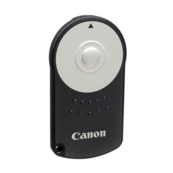 Controle Remoto Canon - Rc-6