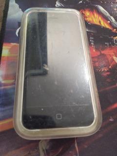 Celular iPhone 5c Defeito Não Liga Para Uso De Peças + Caixa