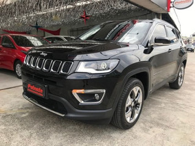 Jeep Compass Limited High Tech 2.0 16v Flex 19800km