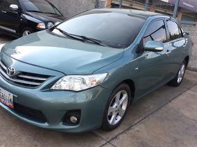 Toyota Corolla Corrolla Gli 2012