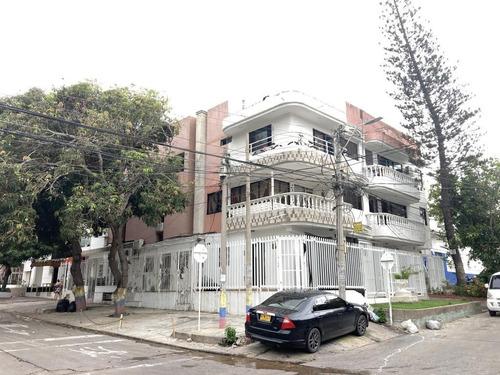 Imagen 1 de 17 de Apartamento En Venta En Barranquilla El Recreo