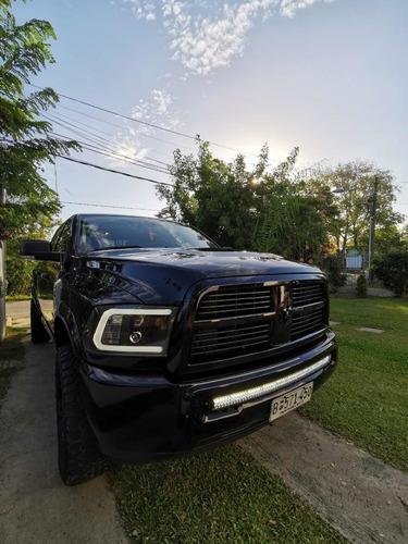 Dodge Ram 2500 Slt 4x4 - Excelente Estado - Defranco Motors