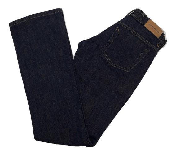 Pantalon Mujer Oxford Jean Moda Cuesta Blanca Pa1010a