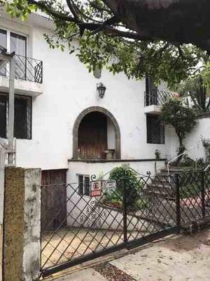 Excelente Casa En Venta, Prados Providencia, Guadalajara