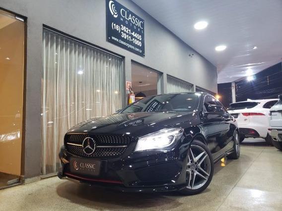 Mercedes-benz Cla 250 Sport 4matic 2.0 16v Turbo, Gff6775
