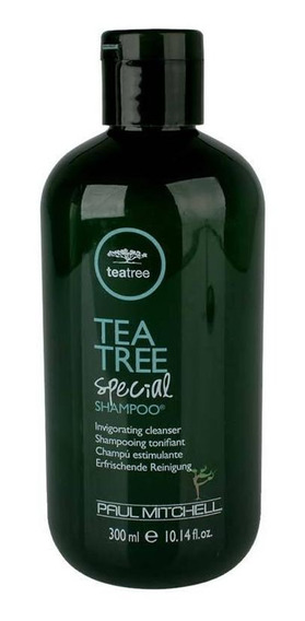Shampoo Tea Tree Special
