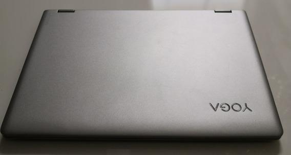 Notebook 2 Em 1 Lenovo Yoga 710