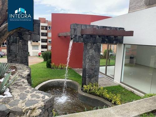 Imagen 1 de 8 de Departamento En Venta, Acanto  Antigua , Jardines Del Ajusco