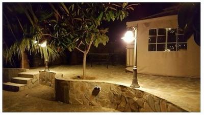 Casa Caribeña 180 M2 En El Limon Y En Ca.50 Dias Disponible