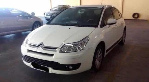 Citroën C4 1.6 Tendance Flex 5p 2014