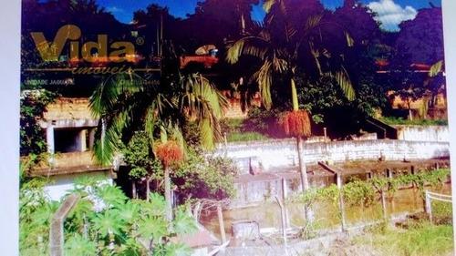 Chácara Em Dona Catarina  -  Mairinque - 210705