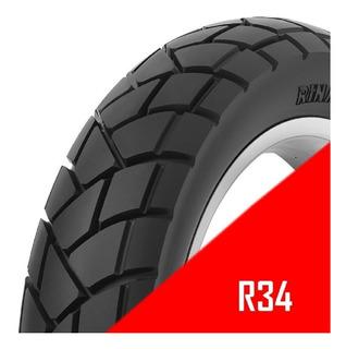 Llanta Rinaldi 2.75-17 R34 Doble Propósito Rider One