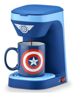 Marvel Capitán América 1 Taza Cafetera