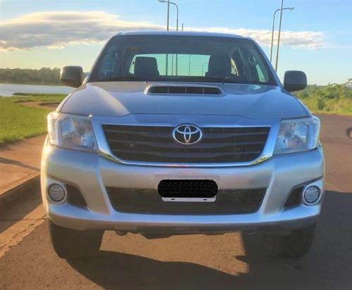 Toyota Hilux 3.0 4x2 Sr 3.0 Tdi