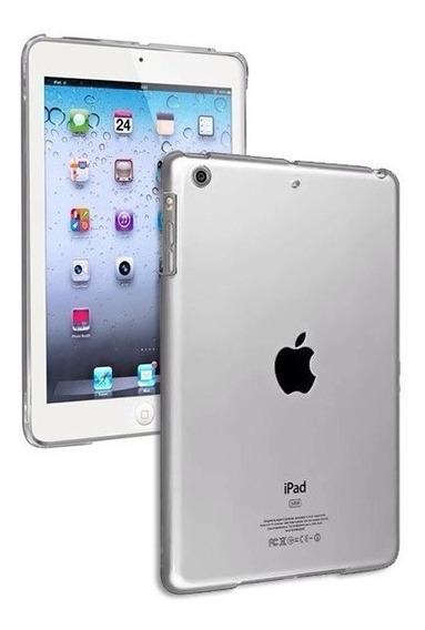 Case Silicone Tpu iPad Mini E M. Retina 1 2 3 Transparente