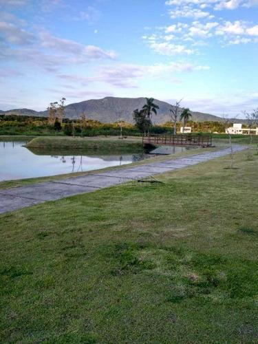 Terreno Residencial À Venda, Ratones, Florianópolis. - Te0151