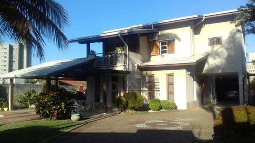Imagem 1 de 27 de Venda E Locação De Casa Em Paulínia Sp. - Ca12999