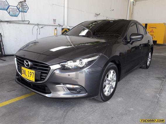 Mazda Mazda 3 Touring Segunda Generacion