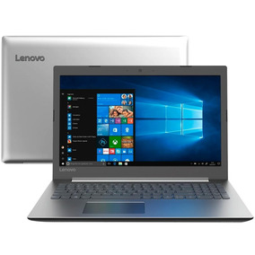 Notebook 15.6pol Lenovo Ideapad 330 81fe000qbr (core I3 7020