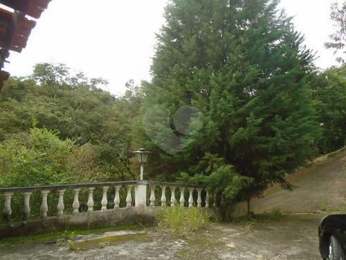 Imagem 1 de 30 de Propriedade Rural-mairiporã-centro | Ref.: Reo166452 - Reo166452