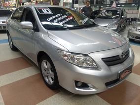 Corolla Xei 1.8 Flex Automatico Impecavel 80.000km !!!!!