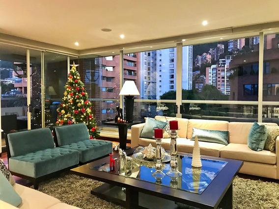 Venta De Apartamento En Cabrera, Bogotá