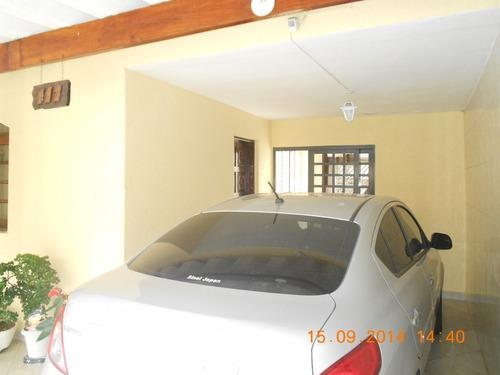 Casa A Venda No Bairro Jardim Bela Vista Em Guarulhos - Sp.  - 117-1