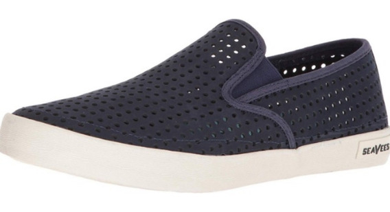 Seavees Zapato Baja Slip On Portal Numero 10 Mx