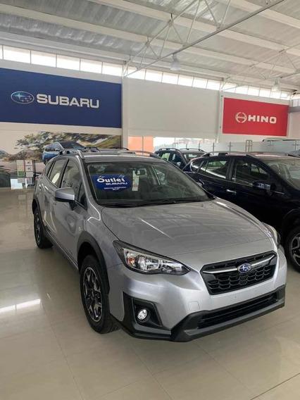 Subaru Xv New Style 2.0 Cvt