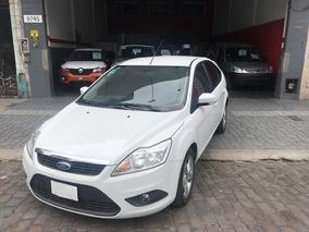 Ford Focus Ii 1.6 Exe Sedan - A Clientes Del Pcia Fcia 100%