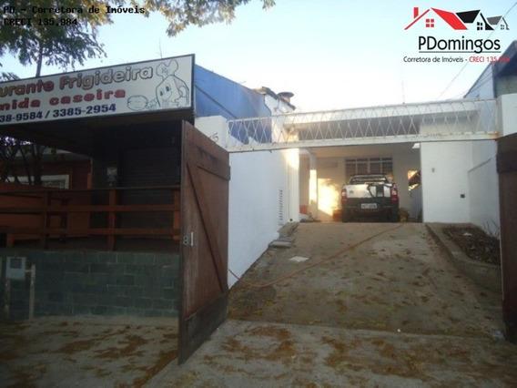 Casa ( Residencial Ou Comercial ) À Venda No Bairro Jardim Do Trevo, Em Campinas - Sp!!! - Ca00129 - 2258988
