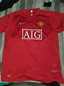 b5969b789 Camiseta Cristiano Ronaldo Manchester United - Camisetas de Clubes ...