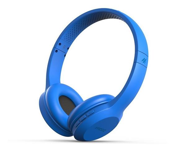 Audífonos De Diadema Resound Bluetooth Color Azul Ifrogz