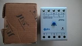 Relé Falta De Fase 380vca Jppn - Jng