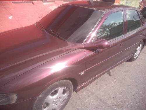 Chevrolet Vectra 2003 2.2 16v Cd 4p