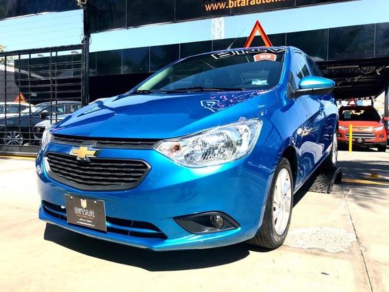 Chevrolet Aveo Ltz 2018 ¡¡linea Nueva!!
