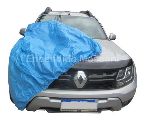 Funda Cubre Coche Auto Impermeable Talle L