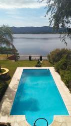 Cabañas A Orillas Del Lago Carlos Paz