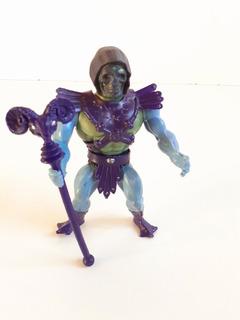 Skeletor Top Toys