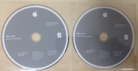 Mac Os X 10.6.4 Snow Leopard - Mac Pro 2010 - A1289