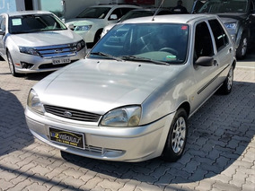 Ford Fiesta 1.0 Street C/ Ar Condicionado 4p Manual