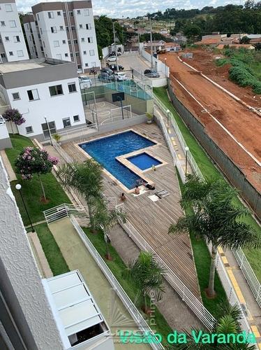 Imagem 1 de 15 de Apartamento 5º Andar Ilhas Do Caribe Bragança Pta - Ap0444-1