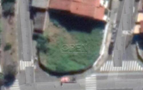 Imagem 1 de 2 de Terreno 515mts Comercial Ou Residencial - Te0489