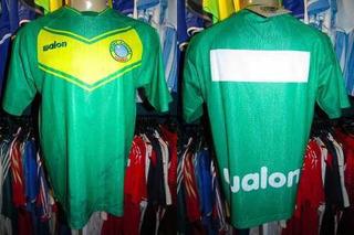 Sport Ancash Do Peru 2005 Camisa Titular Tamanho G.