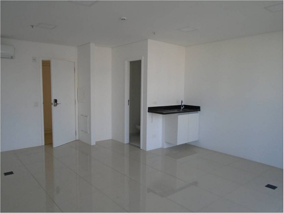 Comercial Para Venda, 0 Dormitórios, Brooklin - São Paulo - 1021