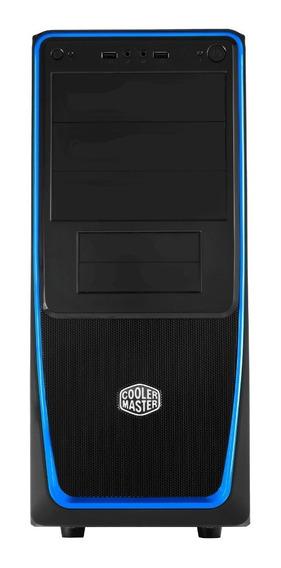 Desktop Intel Core I5 / Memória 4gb / Hd 500gb
