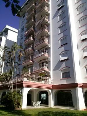 Apartamento Localizado Próximo Ao Centro, Com 02 Dormitórios, 01 Vaga E Demais Dependências. - 3573953